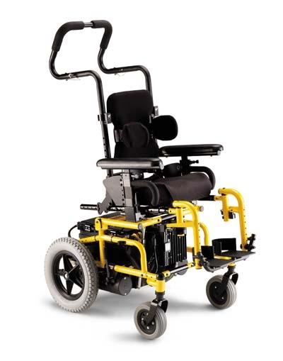 Invacare Power Tiger