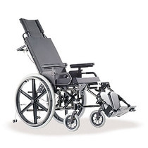 Sunrise Medical Quickie Recliner