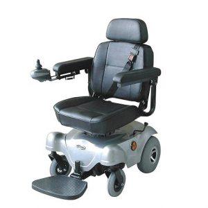 Heartland Mobility CTM HS 1000