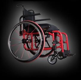 Pride Mobility Quantum LifeStream XF 1