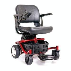 Golden Technologies LiteRider PTC Portable GP162
