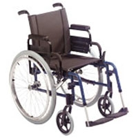 Invacare Action A-T 1