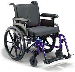 Invacare Action Patriot