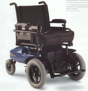 Invacare Excel