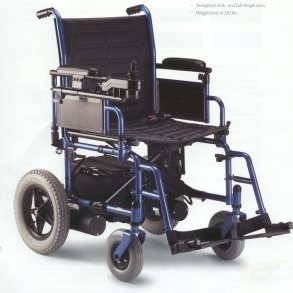 Invacare Power P7E