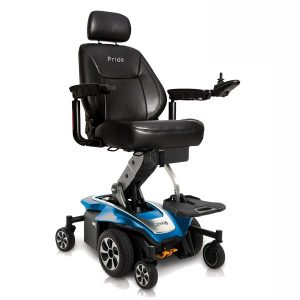 Pride Mobility Jazzy Air 2