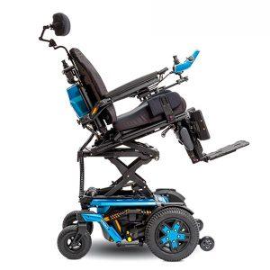Pride Mobility Quantum 4Front