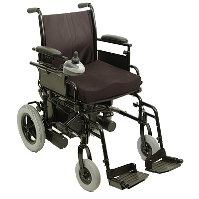 Invacare Power 9000 Storm Series