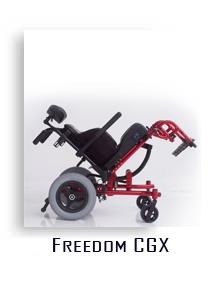 Freedom Design CGX