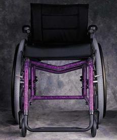 Invacare Action Super Pro-T