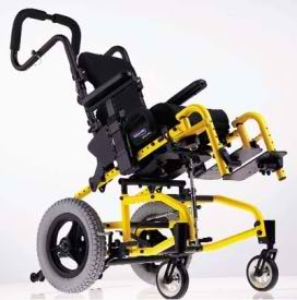 Invacare Action Tiger