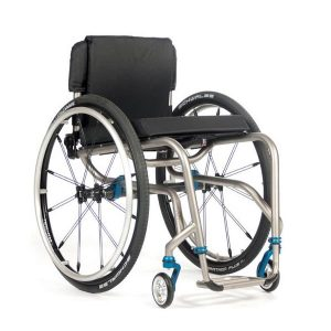 Any Rigid Sport-frame Wheelchair